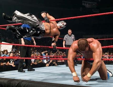 Just Cool Pics: Top 10 WWE Superstars Finishing Moves