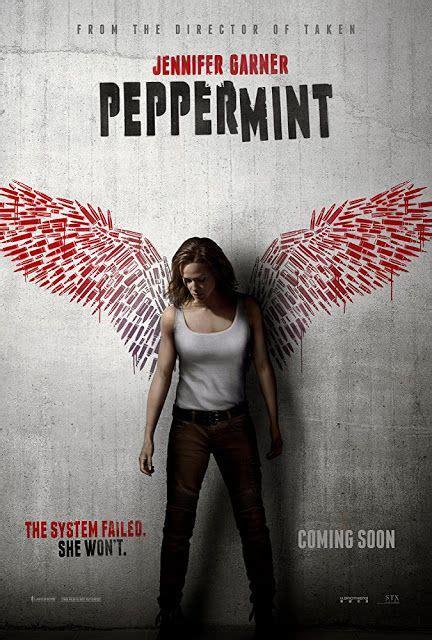 Justicia Implacable  Peppermint : Estreno en Perú ...