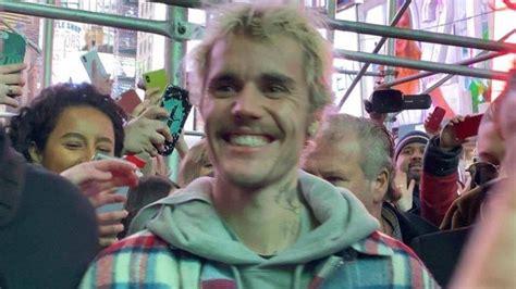 Justin Bieber impacta por su aspecto y es comparado con ...