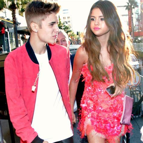 Justin Bieber y Selena Gómez: esto es la guerra   Zeleb.es