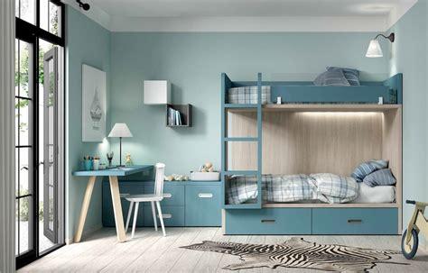 Juveniles modernos. Habitaciones infantiles o juveniles ...