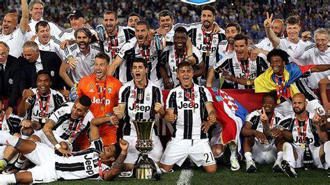 Juventus beats AC Milan in extra time to win Italian Cup ...