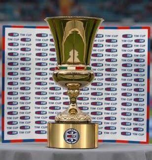 Juventus Brasil: Copa da Itália: Juventus   Bologna