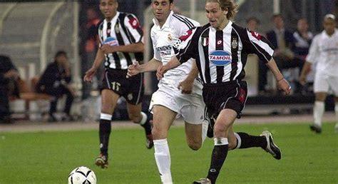 Juventus Real Madrid leggende  1 5 / Video e highlights ...