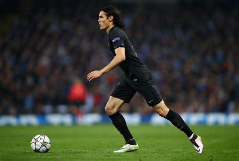 Juventus to move for Edinson Cavani  Juvefc.com