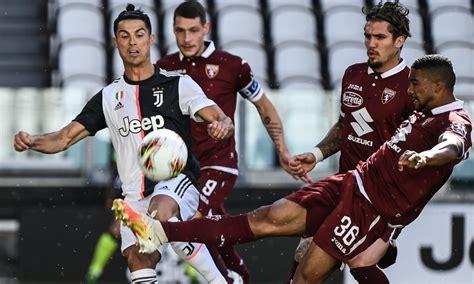 Juventus Torino 4 1, il tabellino   ilbianconero.com