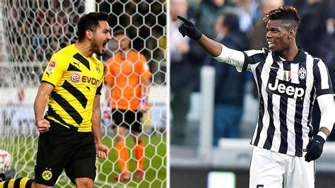 Juventus Turin   Borussia Dortmund: Champions League jetzt ...