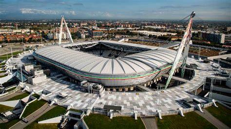 Juventus Turin setzt im Allianz Stadium auf Bose ...