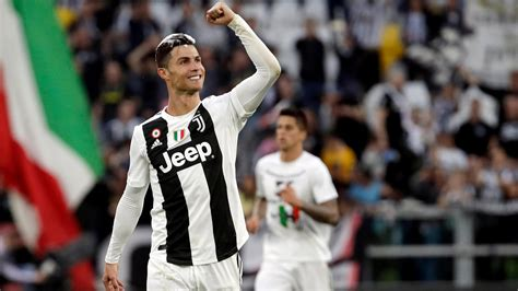Juventus Turin zum achten Mal in Folge Meister – Sieg ...