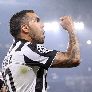 Juventus v Real Madrid Champions League Semi Final