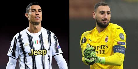 Juventus vs. AC Milan EN VIVO Estados Unidos Hoy ...