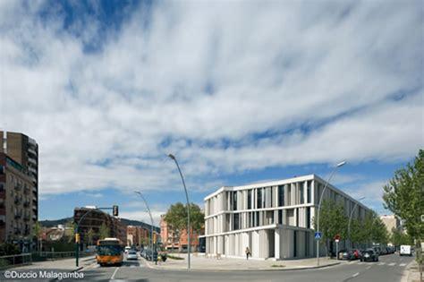 Juzgados de Sant Boi   BAAS arquitectos   arquiTOUR