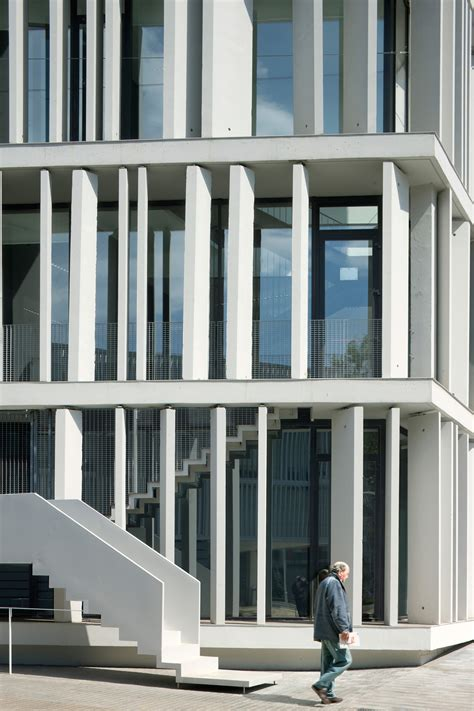 Juzgados de Sant Boi de Llobregat   Gina Barcelona Architects
