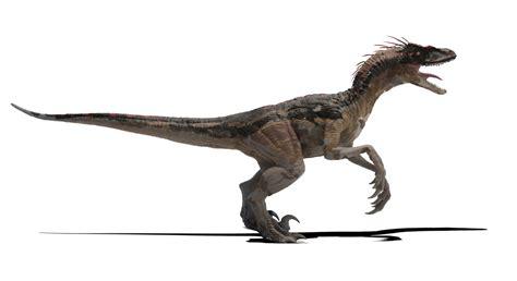 jw raptor red – Jurassic Pedia
