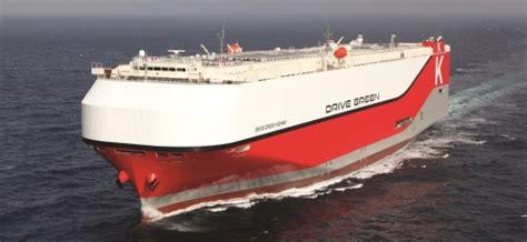 K  Line America, Inc. | RORO Ocean Shipping Company | Car ...