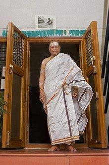 K. Pattabhi Jois   Wikipedia