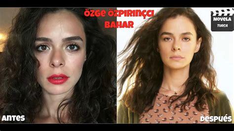 Kadin La Mujer Antes y Después || Novela Turca   YouTube