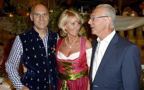 Kaiser Cup von Franz Beckenbauer in Bad Griesbach ...