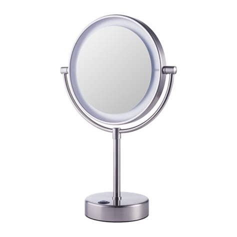 KAITUM Mirror with built in lighting   IKEA