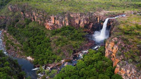 Kakadu National Park en Australie » Vacances   Arts ...