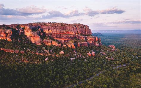 Kakadu National Park Has Been Captured By Drones For The ...