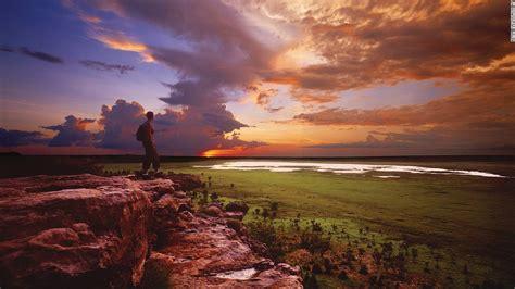 Kakadu National Park in Australia: Stunning drone video ...