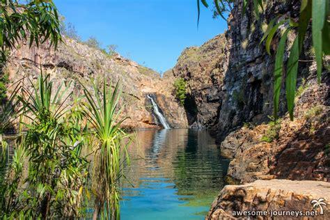 Kakadu National Park Maguk  Australien  • Reisebericht von ...