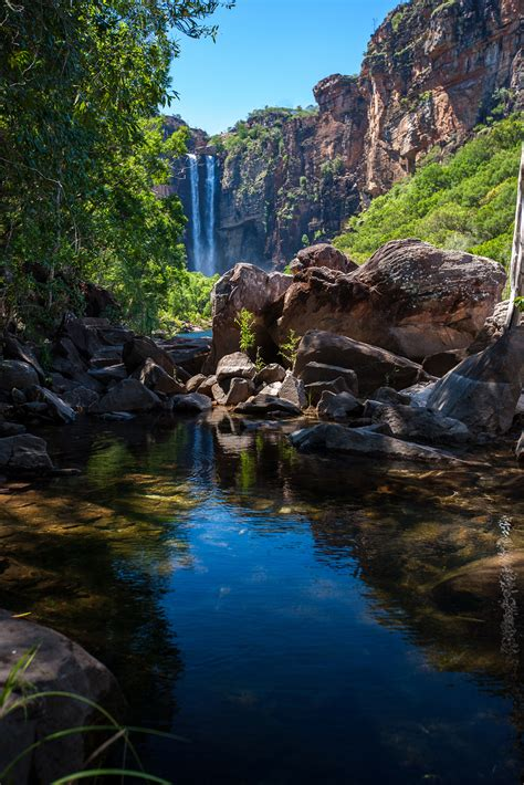 Kakadu National Park Media Centre | Department of ...