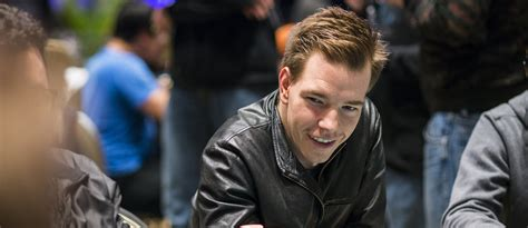 Kalas Leads Final 34 Players at partypoker WPT Borgata ...