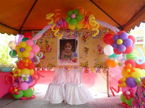 kalliopelp: Arcos con Globos   Decoración de Fiestas ...