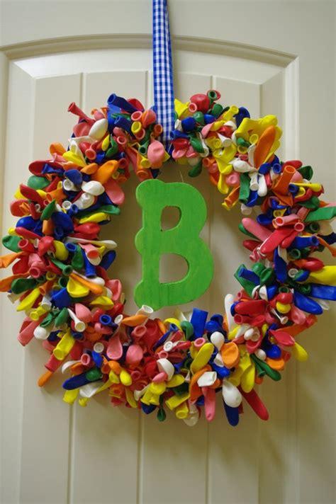 kalliopelp: Arreglos con Globos para Fiestas Infantiles