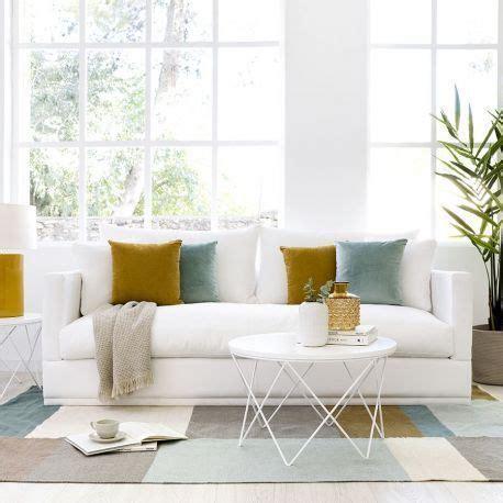 Kalos sofá tapizado con zócalo en 2020 | Kenay home, Sofá ...