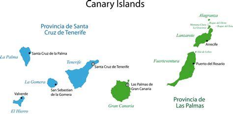 Kanarische Inseln   Urlaub auf den Kanarischen Inseln