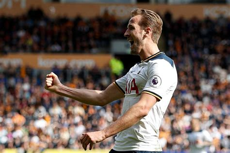 Kane on target to surpass Shearer record