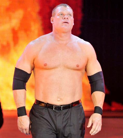Kane – Online World of Wrestling