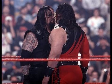 Kane vs Undertaker Special Extreme Rules Match 2013   YouTube