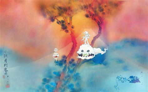 Kanye West & Kid Cudi Fly High Above Their Demons on  Kids ...