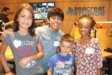Karan Brar, Skai Jackson Hang Out at CHOC Children s ...