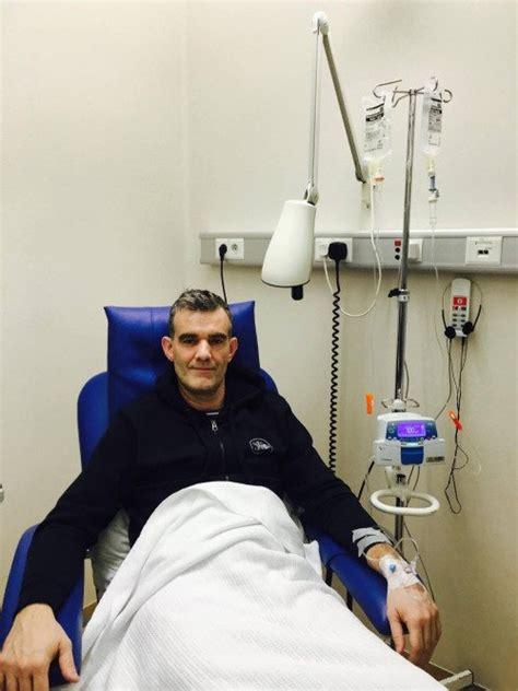 Karl Stefansson se recupera de su cancer | Mediavida