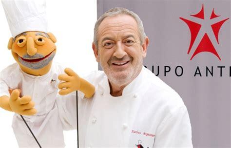 Karlos Arguiñano en Antena3 | Gastronomía & Cía