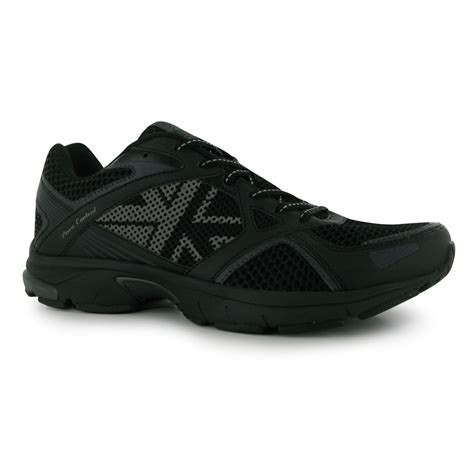 Karrimor Pace Control Jogging Sports Trainers Running ...