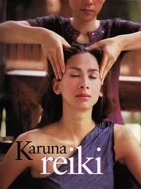 Karuna reiki master manual