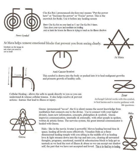 karuna reiki symbols pdf   Google Search | Reiki | Reiki ...