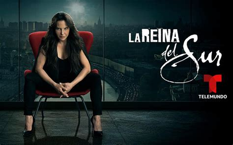 Kate del Castillo anuncia una tercera temporada de «La ...