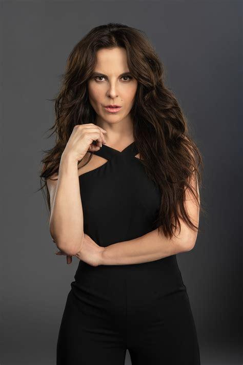 Kate del Castillo La Reina del Sur Interview | POPSUGAR Latina