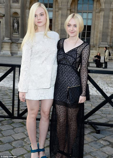 Kate Middleton, Elle and Dakota Fanning discovered to be ...