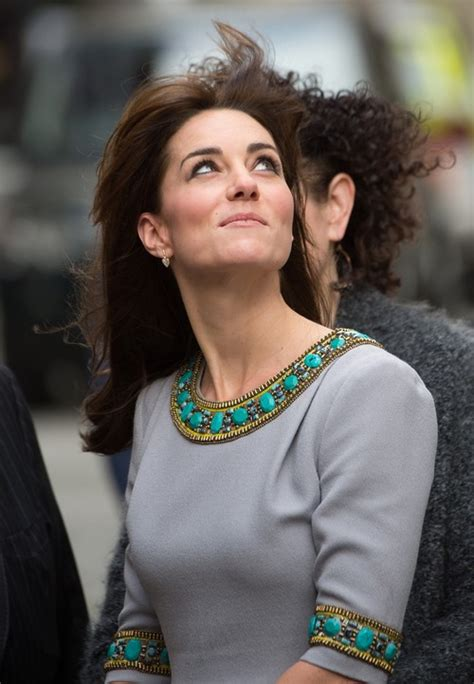 Kate Middleton s Latest Speech Digs at Royal Family ...