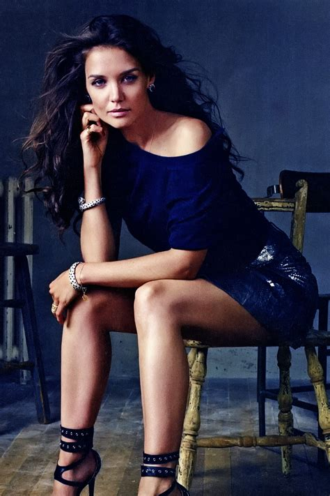 Katie Holmes Hot Pictures | Katie Holmes Wallpapers