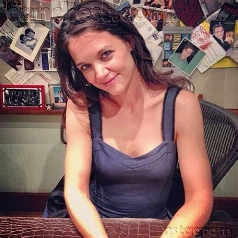 Katie Holmes Instagram http://sizlingpeople.com/wp content ...