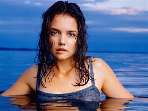 Katie Holmes | ::: Latest Wallpapers::